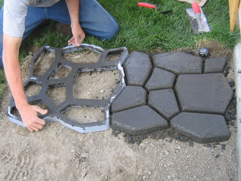 DIY_Cobble_Stone_Path10